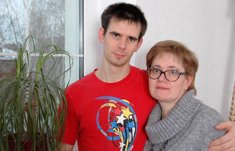 Моя мама помогла найти мне церковь в Екатеринбурге