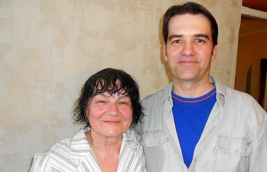 Моя мама крестилась после 20 лет молитв