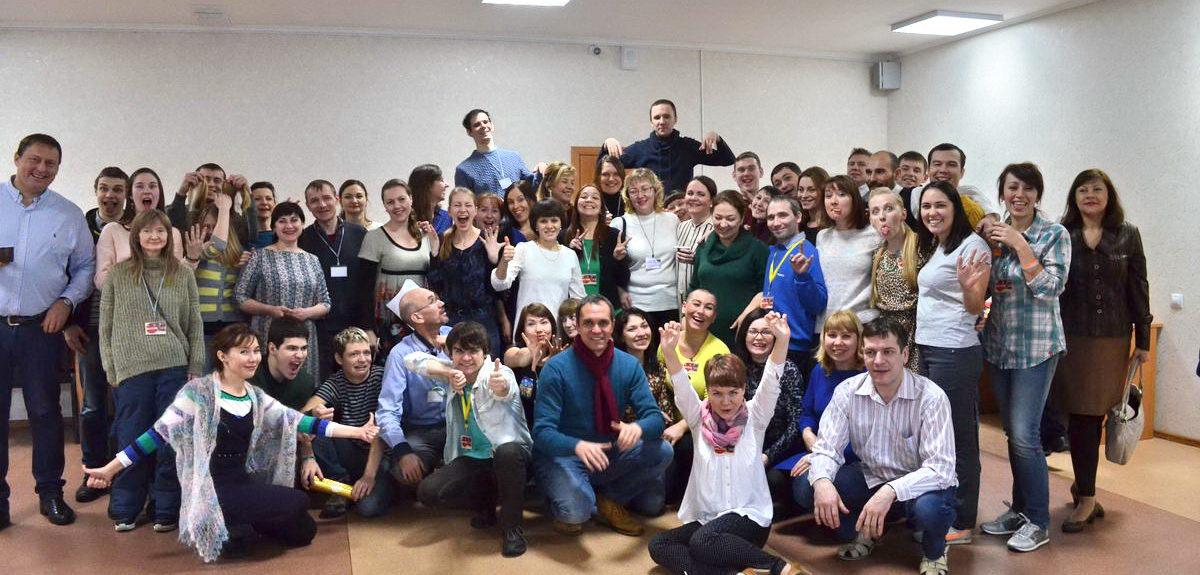 Христианский семинар для молодежи состоялся в Екатеринбурге