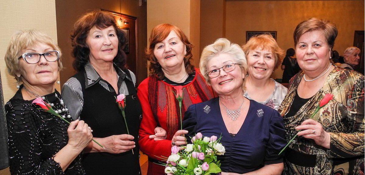 Семинар для взрослых женщин состоялся в Екатеринбурге