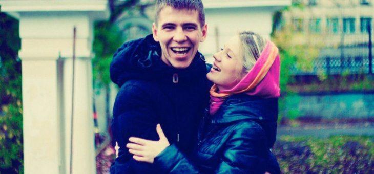 В Екатеринбурге крестилась семейная пара