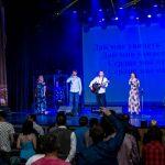 Екатеринбургская церковь отметила свой 25-летний юбилей