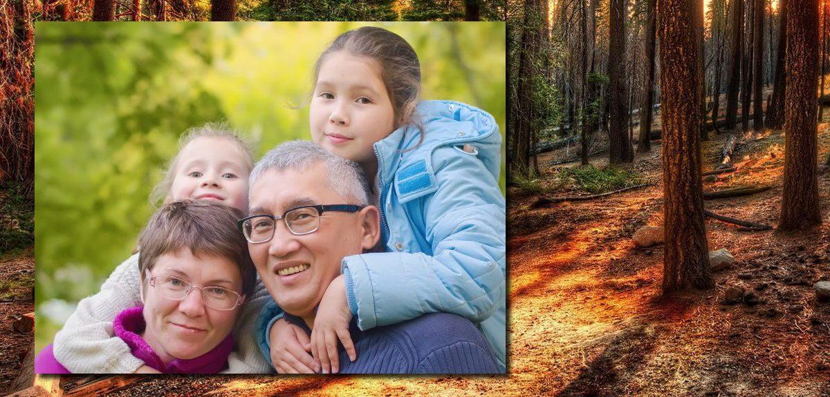 Духовное воспитание - что думают дети об этом?